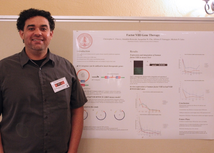 Christopher L. Chavez, Ph.D.