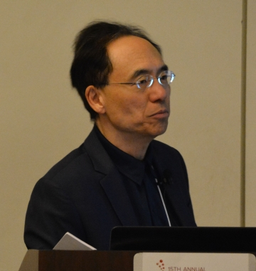 Larry W. Kwak, M.D., Ph.D.